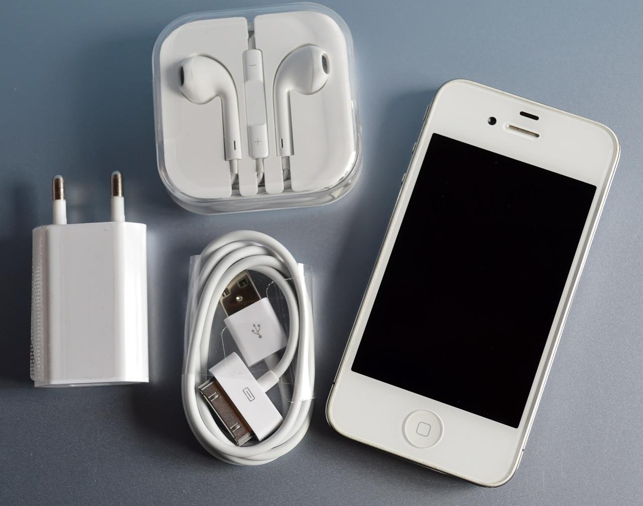 蘋果上次發生Delay出貨的問題是在2010年的iPhone 4白色