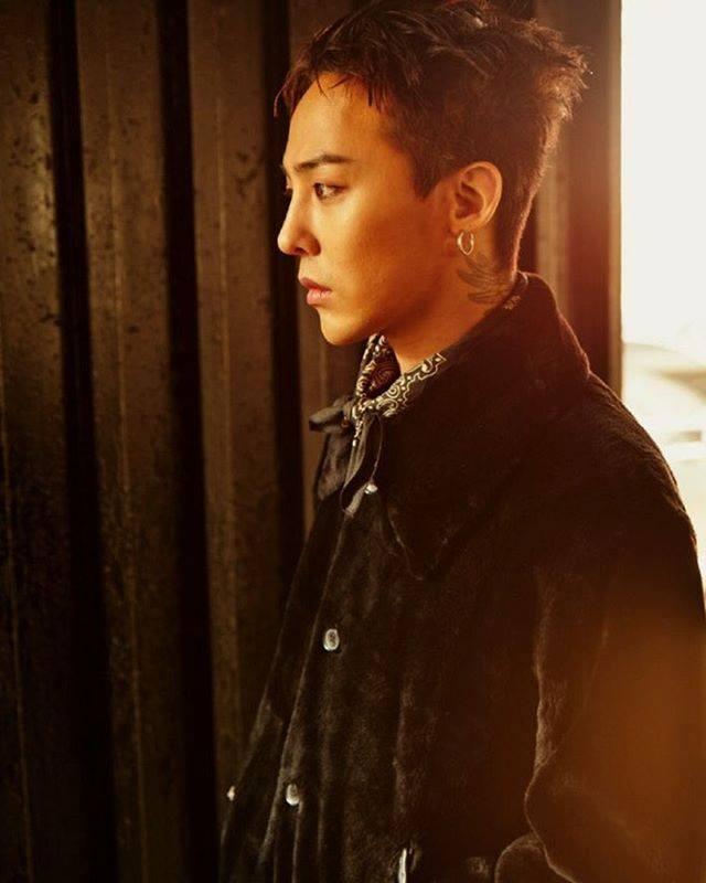 12位 BIGBANG-GD