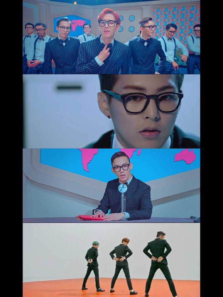 最近EXO的子團EXO-CBX出道了~ 獲得了廣大的迴響~ 但是EXO粉絲卻因為