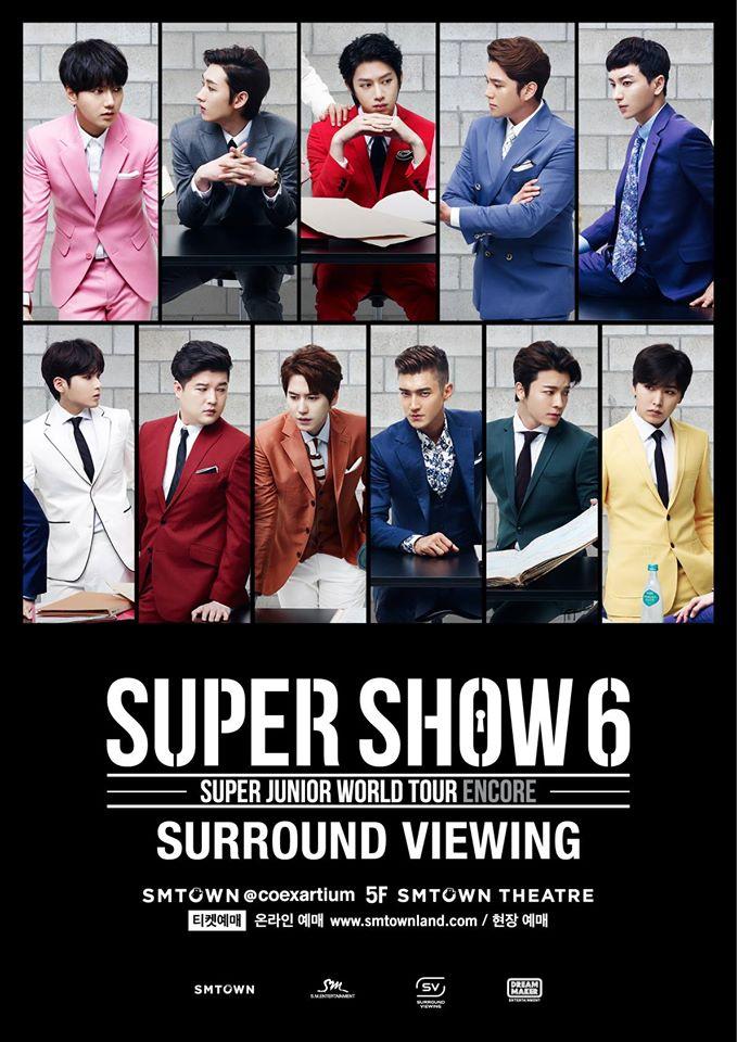 以《Sorry Sorry》一曲紅遍亞洲、並在韓國橫跨多元領域的Super Junior,不知不覺在11月6日迎來11週年(掌聲)。歷經了成員的變動和歐巴們的紛紛入伍和一路波折,成員們至今年是守護著SJ這個名稱不僅令人感動
