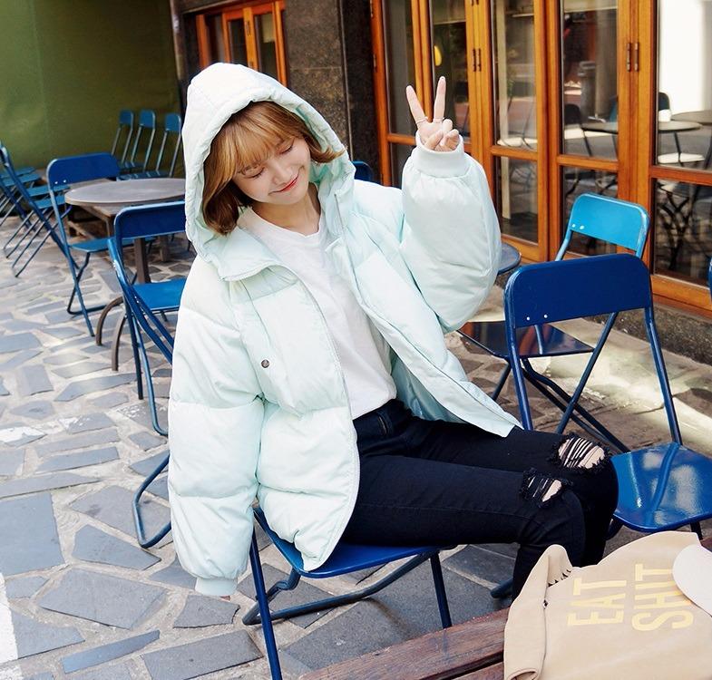 ◢夏梵尼旗艦店 如果你想要購買一些過冬的外套,那麼不妨可以考慮看看這個賣場。