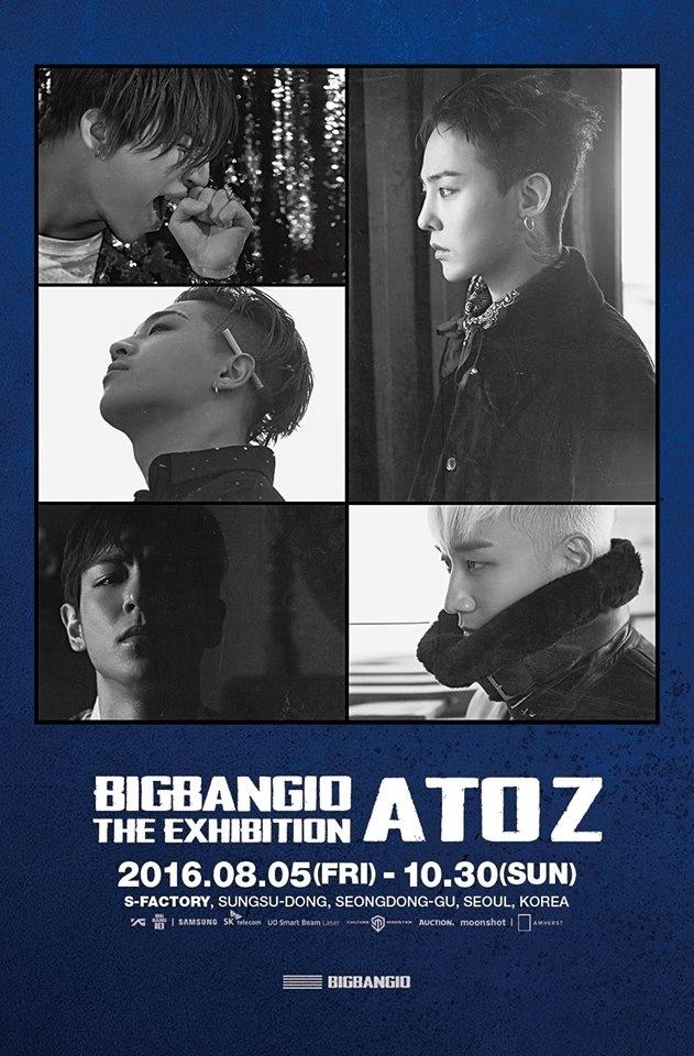 1位 BIGBANG(185.9萬人/公演數60回)