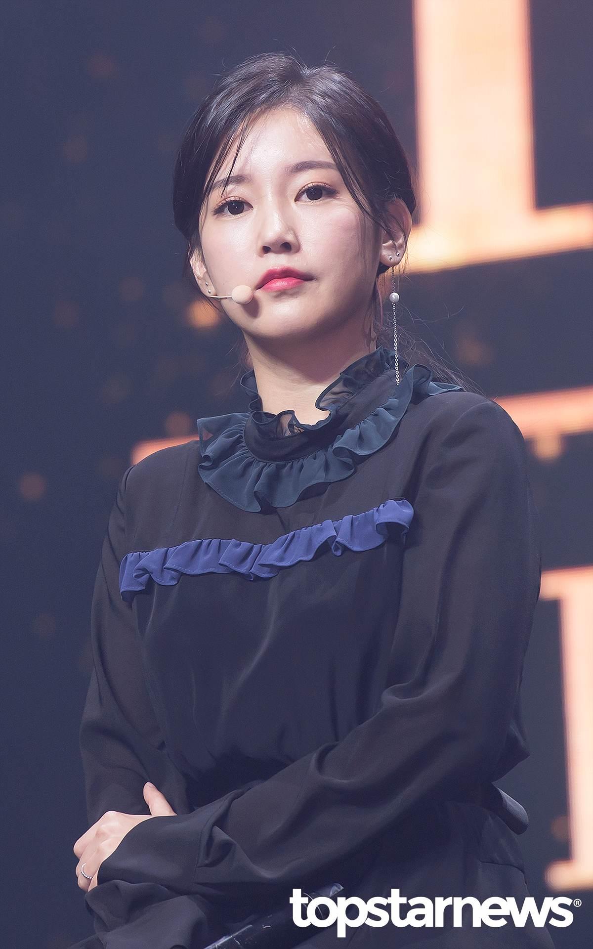 素妍:這次對於音樂節目一位沒有任何野心, 因為這一年三個月的空白期都在中國和日本的活動, 只想盡快地和韓國粉絲們進行交流。