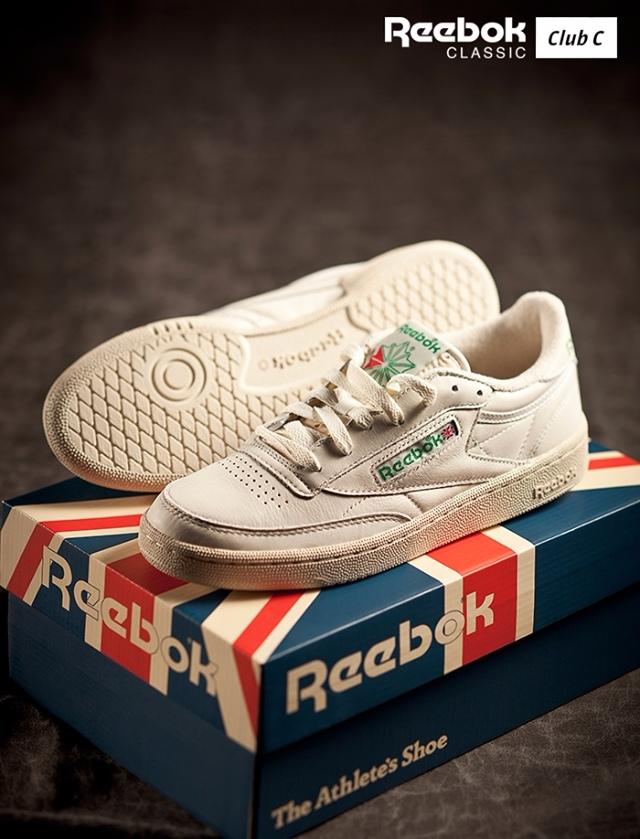 就是擁有百年歷史的英國運動品牌Reebok啦 其中Classic系列今年秋冬推出新配色! 經典復古款完全是最百搭的單品