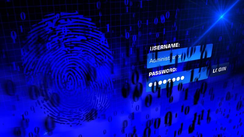 你習慣用的密碼有幾個?很容易猜嗎?