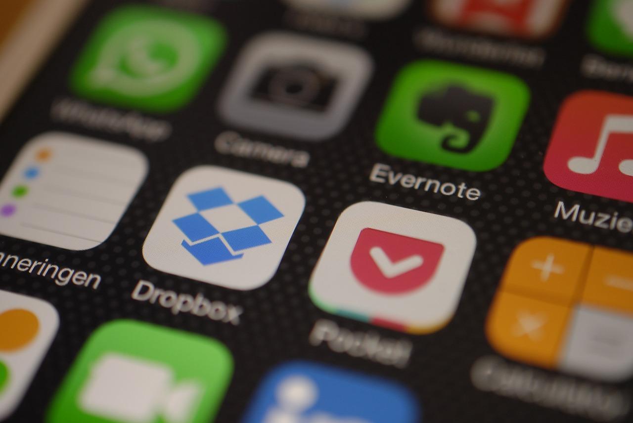 除了上面那10個,還有沒有人要推薦其他實用的App啊?