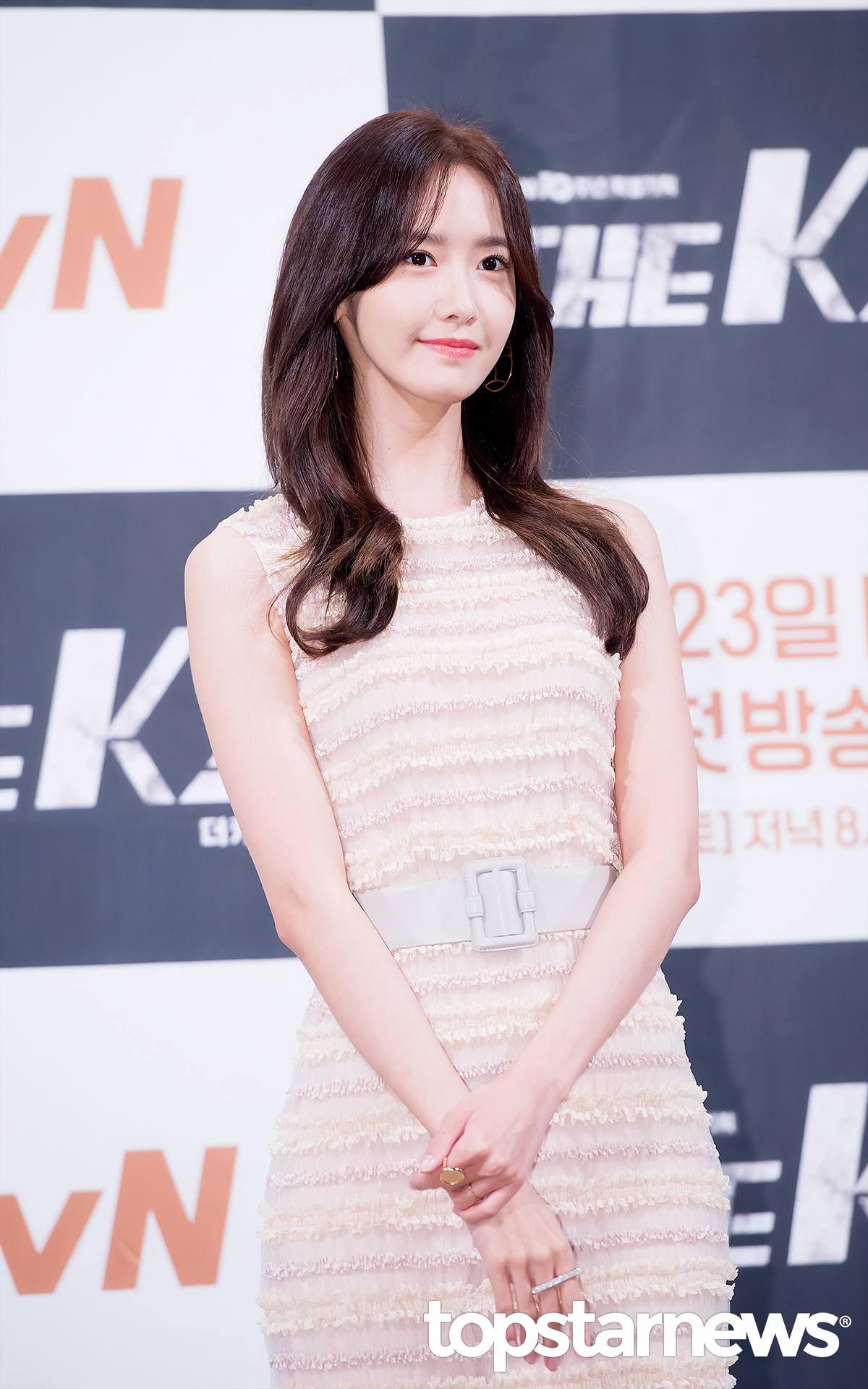 6位 潤娥(少女時代) 1990年生 得票數:約28萬1千票