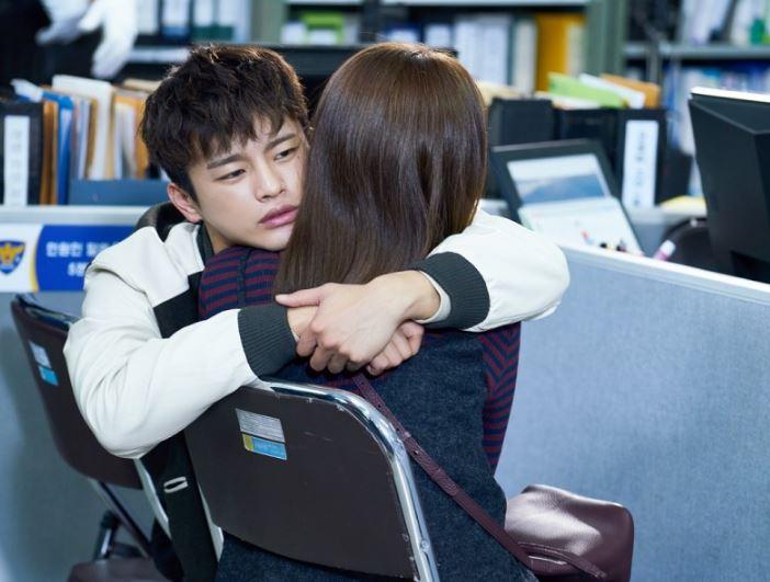 ✿TOP 5 - 徐仁國 電視劇:MBC《購物王路易》 ➔下降1個名次