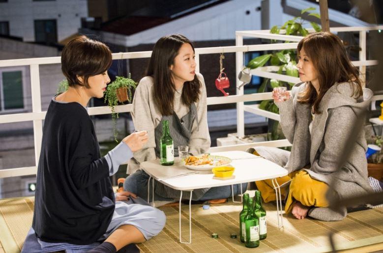 ✿TOP 4 - 孔曉振 電視劇:SBS《嫉妒的化身》 ➔上升7個名次