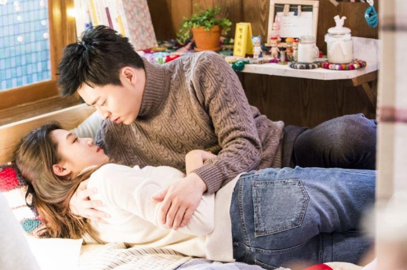 ✿TOP 3 - 曹政奭 電視劇:SBS《嫉妒的化身》 ➔上升3個名次