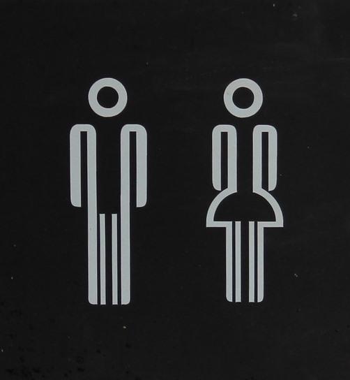 在現代社會,男女越來越平等了,你有覺得嗎?