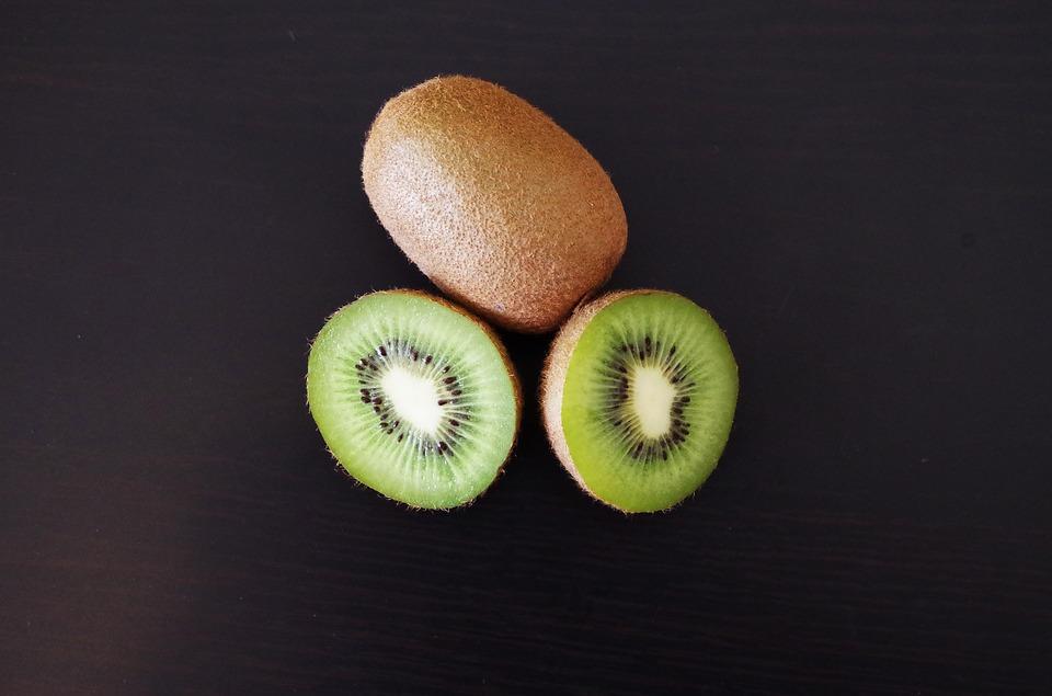 其實,2種奇異果都有著豐富的營養,不論哪一種都能有效攝取這些養顏美容的營養。