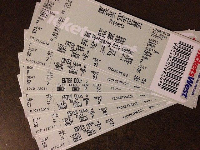 一張演唱會的票,也可以成為判斷自殺或他殺的證據?