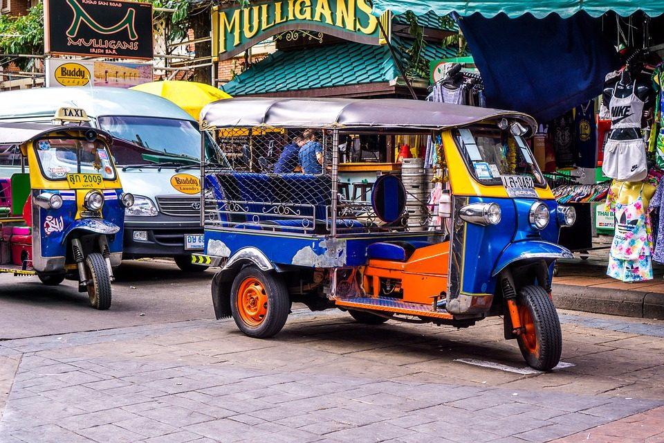 #1泰國 56% 唯一的亞洲國家,而且更是已超過半數、接近6成的驚人數據拿下「綠綠der」國家排行冠軍。 有人認為這與泰國的飲食習慣有關,酸辣的口味被稱為有「催情」作用。 而且,泰國當地出名的「紅燈區」、「成人觀光業」發展相當成熟,也有可能造成此結果。
