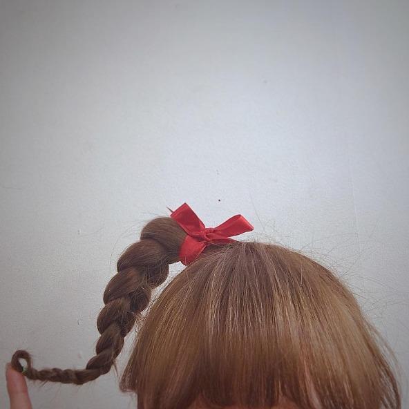 ♯ 髮質 在改變髮型前一定要清楚知道自己的髮質,什麼樣的造型都會根據髮質不同而有所改變喔。