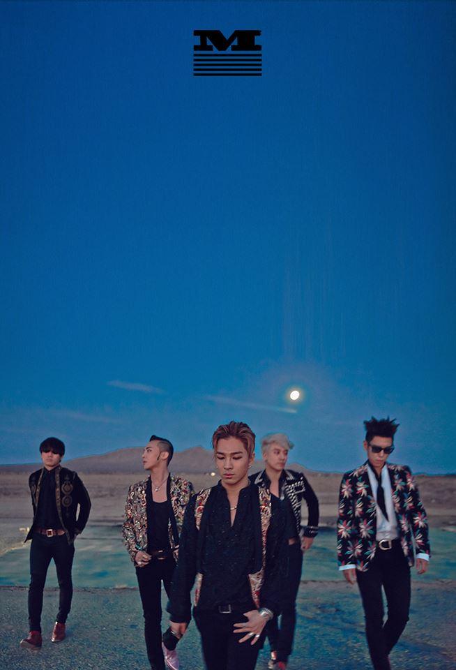 而且經過一年的漫長製作,昨天BIGBANG的經紀公司YG還告訴粉絲一個好消息,這次的全專輯中「至少」會增加2首新歌!!