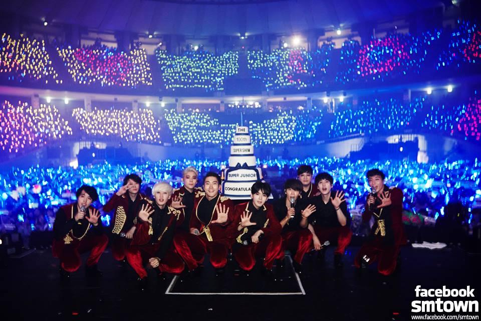雖然樂壇上新人團體不斷出現,但要說到台灣開始K-POP大爆發,以及現在在台灣仍舊擁有穩固粉絲支持的團體,絕對要算上Super Junior才行