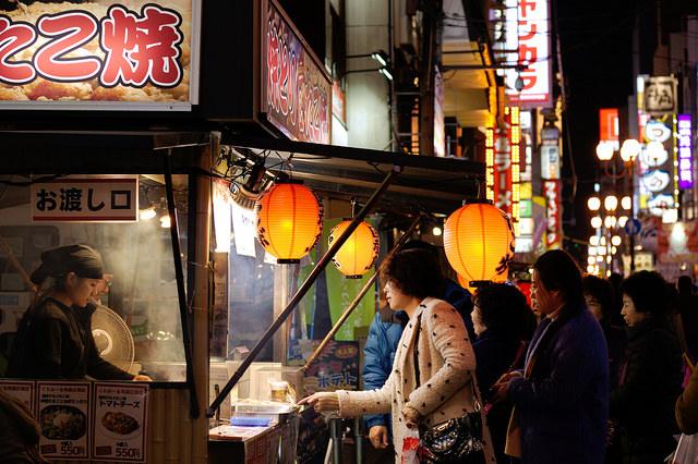 調查顯示,在台灣人心中,5大主題都由日本拿下首選 1.美食饗宴:東京 2.自然體驗:北海道 3.文化藝術:京都 4.樂園遊:東京 5.購物:東京