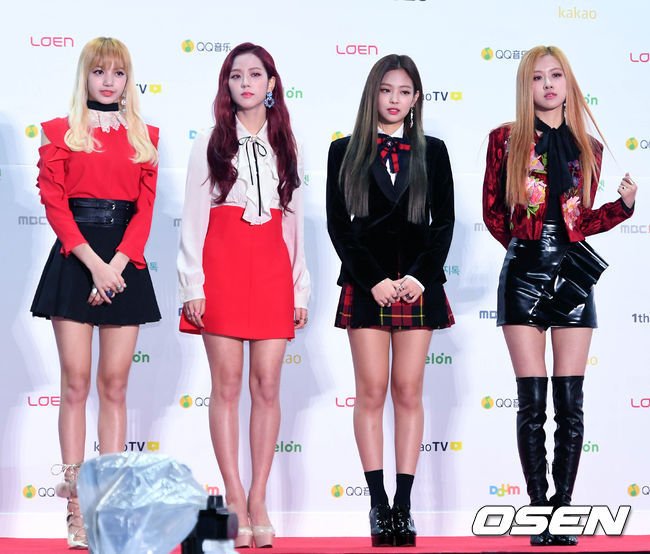 YG新女團BLACKPINK出道上過的節目實在少得可憐...ㅠㅠ 舞台上充滿魄力的她們私底下根本就是小可愛阿!