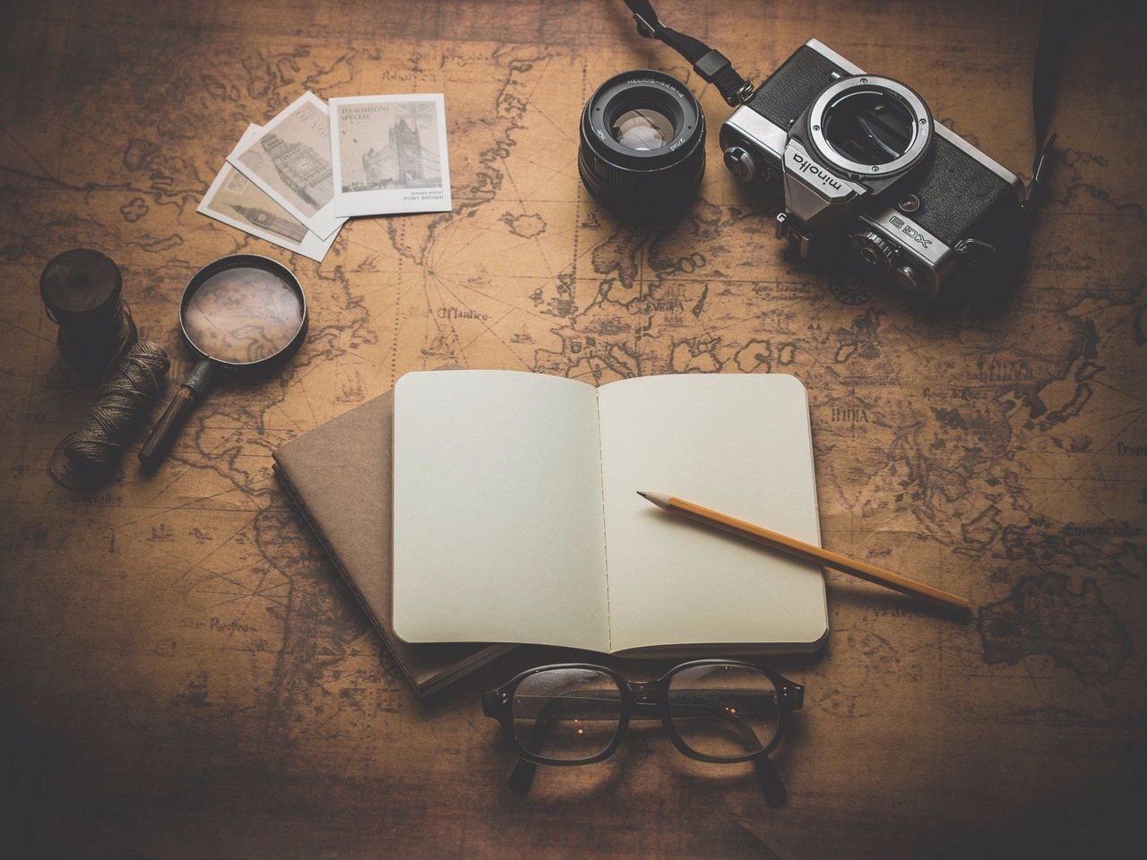 如果「不用考慮預算」的話,你最想去的夢想旅遊地在哪?