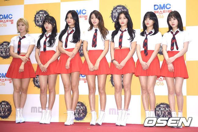 說到人氣女團AOA粉絲們會想到什麼呢?