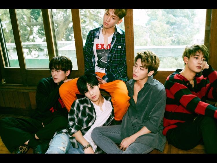 【MAMA 最佳男子團體 入圍名單】 SHINee