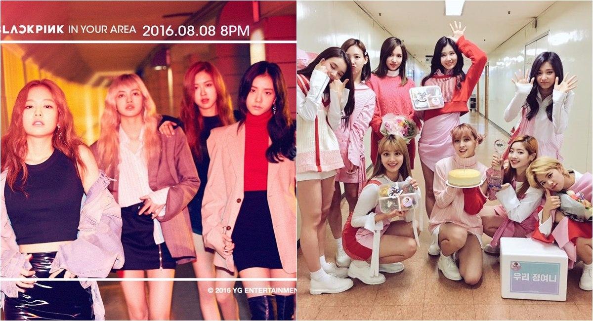 演藝圈三大娛樂公司中的YG和JYP,都在16年用新人女團交出漂亮的,也看得出來各家娛樂公司要打造下個世團的野心,不過相對於JYP和YG,今年上半年的SM成績其實讓不少粉絲小小的擔心過