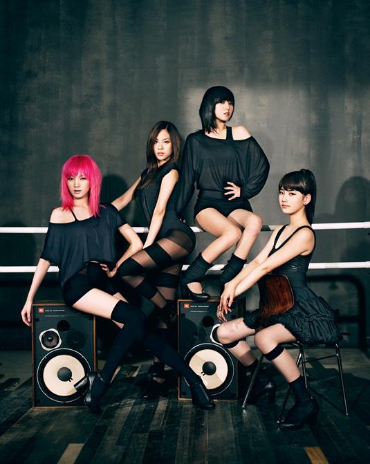 雖然上次有幾組女團的出道照,被韓國網友們稱為「不想面對的過去」,但還是有幾組可以說是完全沒有黑歷史啊!就算隔了這麼多年再看,都還是覺得超美♥