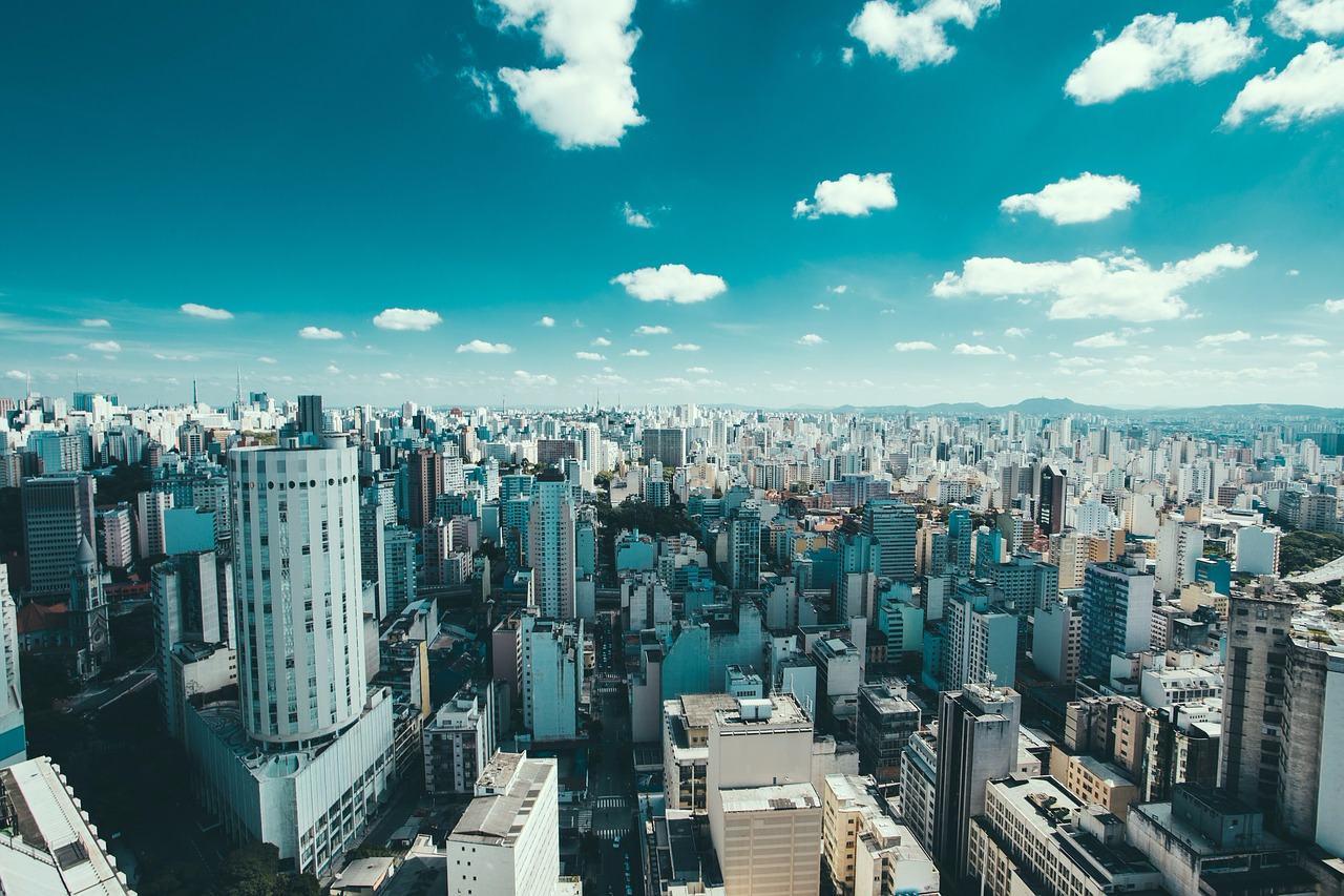 4.聖保羅(巴西)