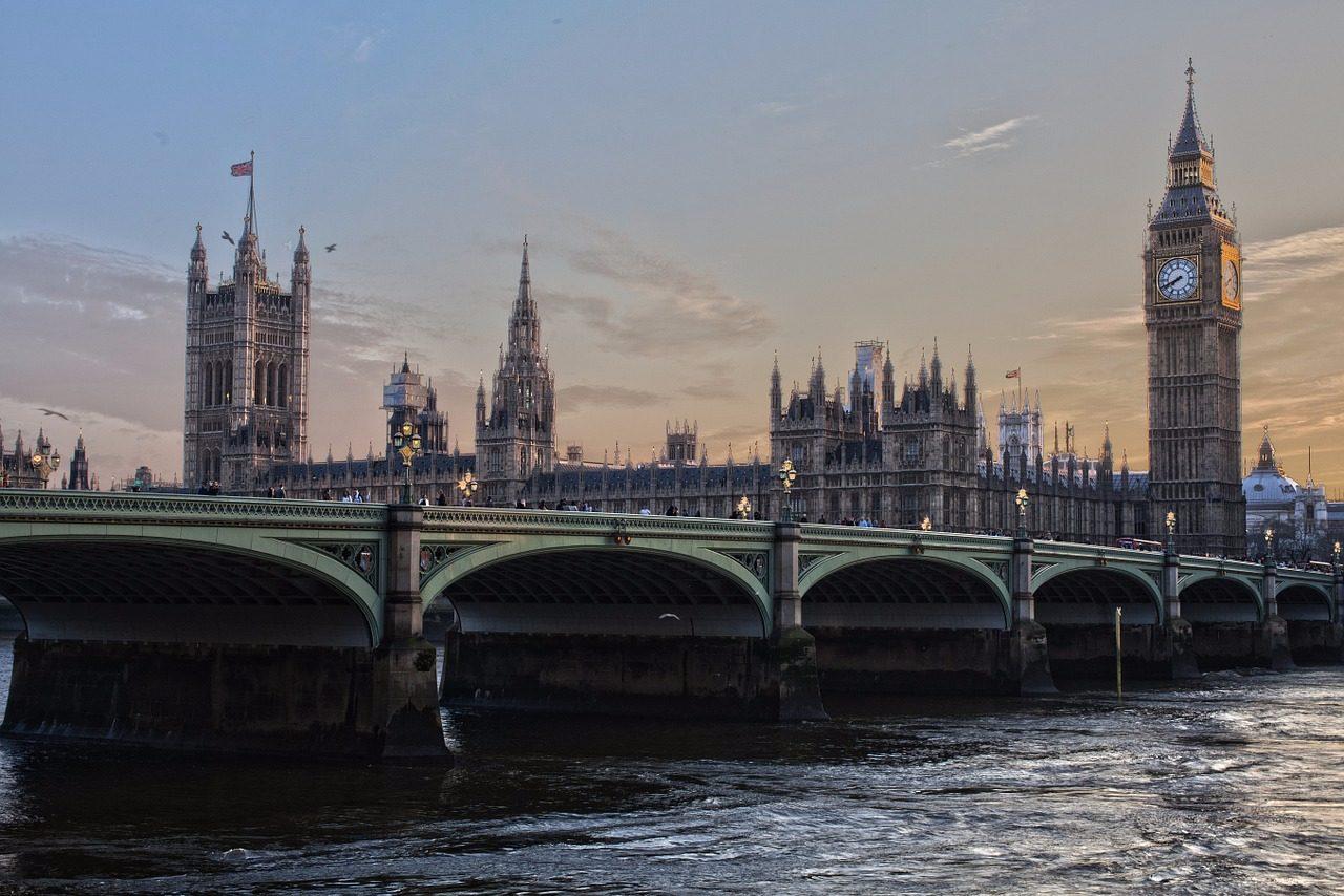 2.倫敦(英國)