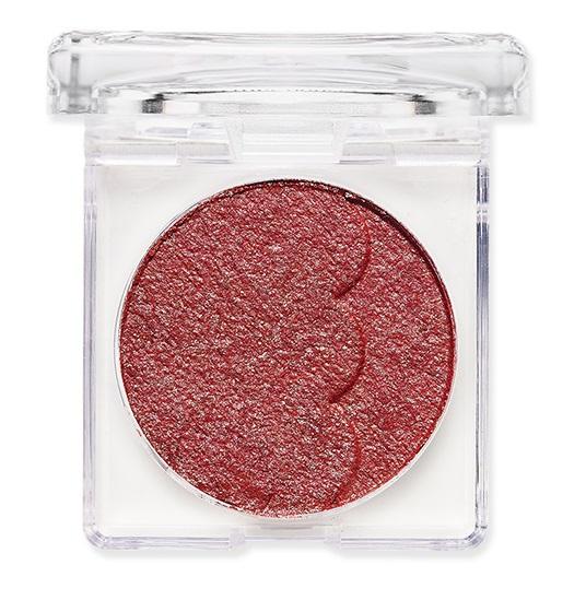 色號OR202 這款擦起來是深紅色,帶點亮粉感歐膩很愛這個顏色~