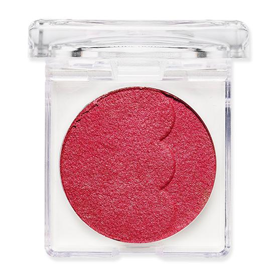 色號RD301  這也是歐膩自己很喜歡的顏色,是莓紅色的。