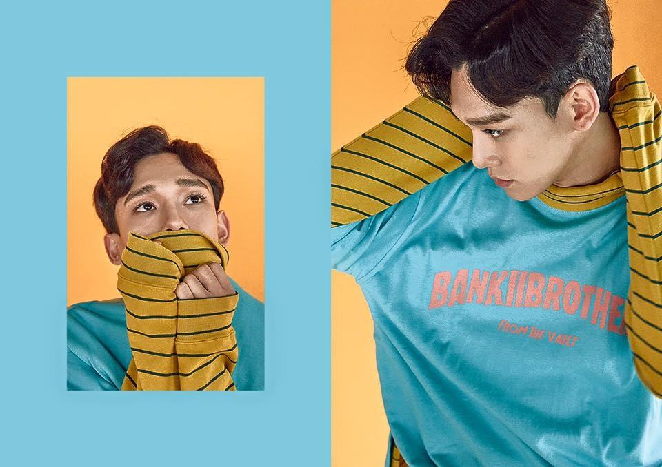 EXO-Chen EXO全體成員都外貌亮眼~ Chen也是長得帥但卻不常被提及啊~特別是高亢的嗓音和爽朗的個性~完全有魅力啊!!!