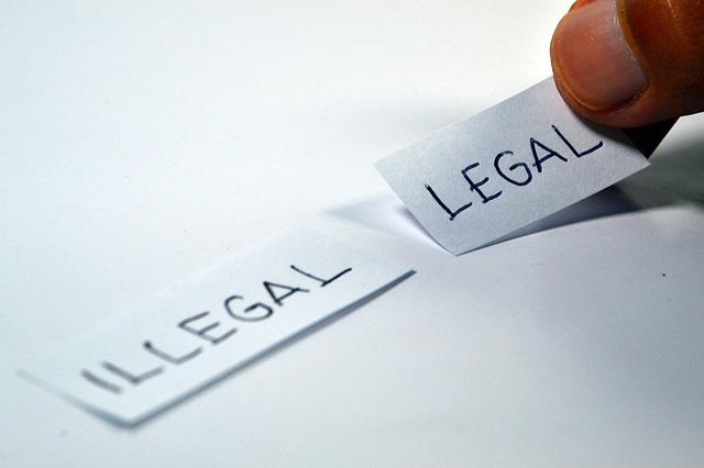 至於Vieso這樣的徵人條件有無違反勞基法  北市勞動局表示,就業歧視認定標準中不含學歷的部分,所以並無違法