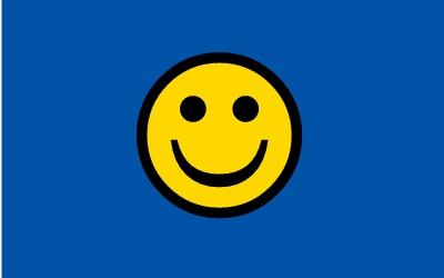 #3 要一直保持微笑