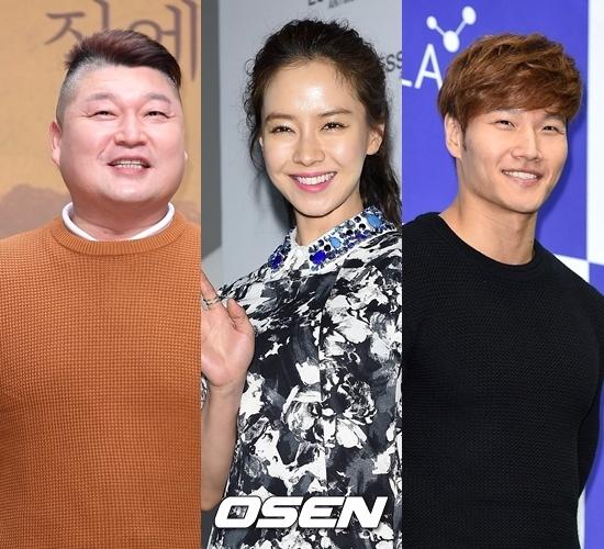 15日SBS節目組宣布《Running Man》即將進行節目改版,而兩位成員宋智孝及國兒金鐘國隨著節目改版而下車的消息不少粉絲心碎啊ㅠㅠ