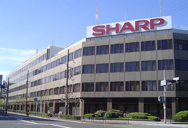 最近有消息傳出夏普(SHARP)已通知三星,明年起不提供電視面板