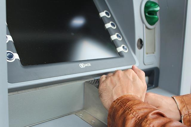 15分鐘內到ATM輸入序號、金額及無卡提款密碼,就能領錢了!