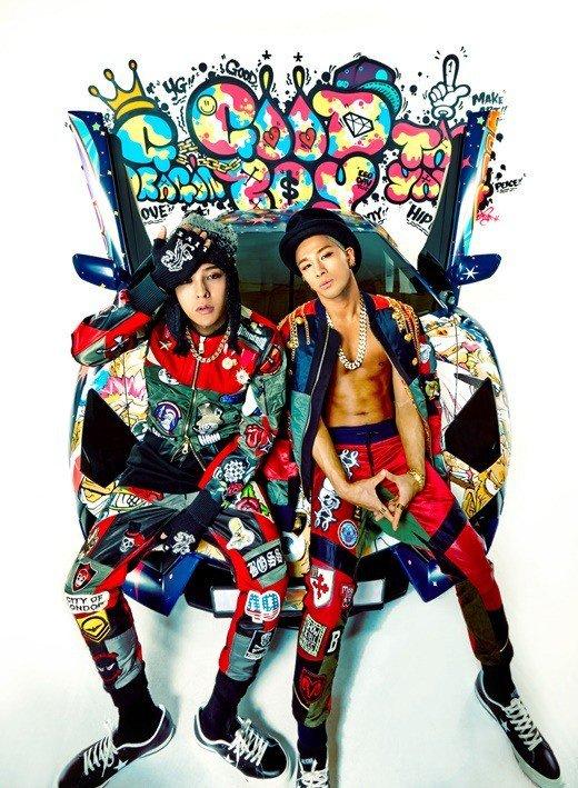 ✽27歲(2014年) GD X TAEYANG 首支單曲《GOOD BOY》