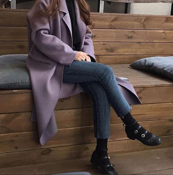 △韓國網拍-ain 這間也是摩登少女自己非常喜歡的網拍,裡面的衣服真的是「超韓」,帶有一點氣質的感覺,顏色也沒有色差,摩登少女真的很喜歡呢!