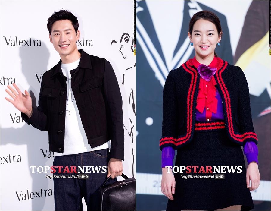 5.tvN< 明天和你 > :2173票