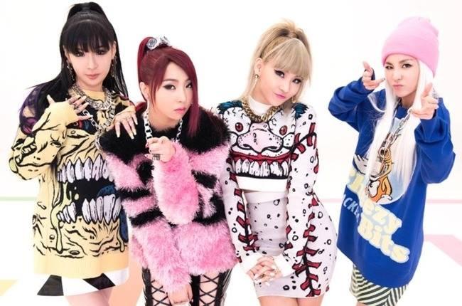 在去年11月25日,YG娛樂宣布與CL和Dara簽SOLO專屬合約,朴春合約到期不續約2NE1正式解散。突如其來的解散消息讓不少還在期待2NE1能夠回歸的粉絲們傻眼
