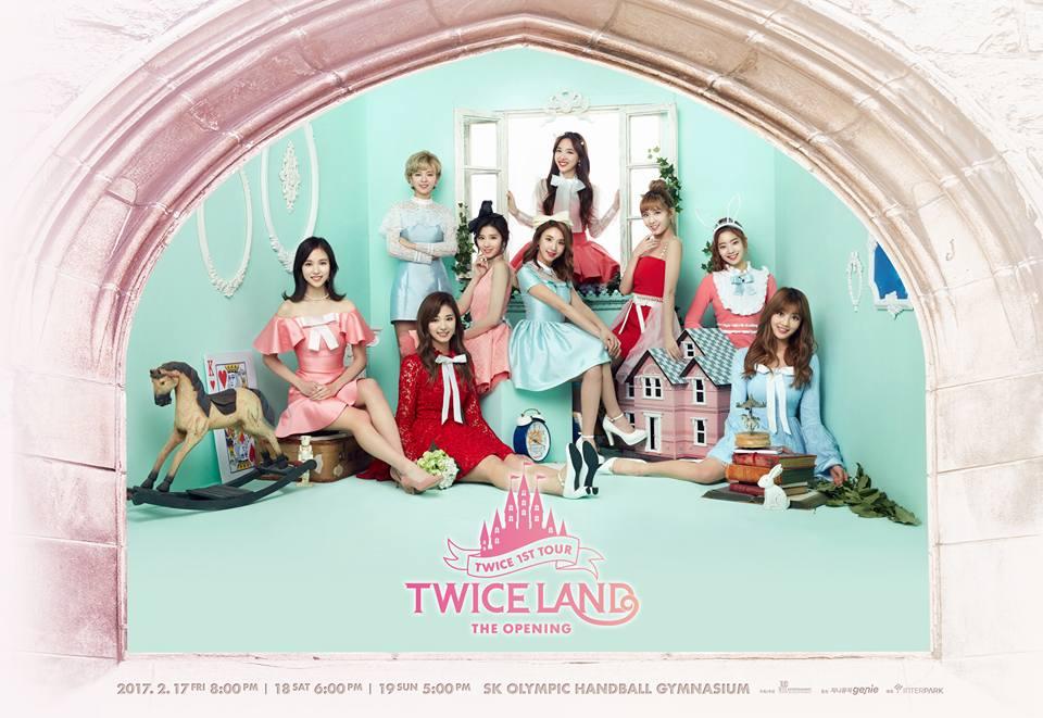 TWICE TWICE的風格是:活潑、可愛、青春、甜美。 TWICE就是每個小女生最想成為的樣子吧!有活力又可愛~而每個團員都有自己獨特的風格~這樣多變的感覺也是為什麼TWICE能獲得大家的喜愛吧!