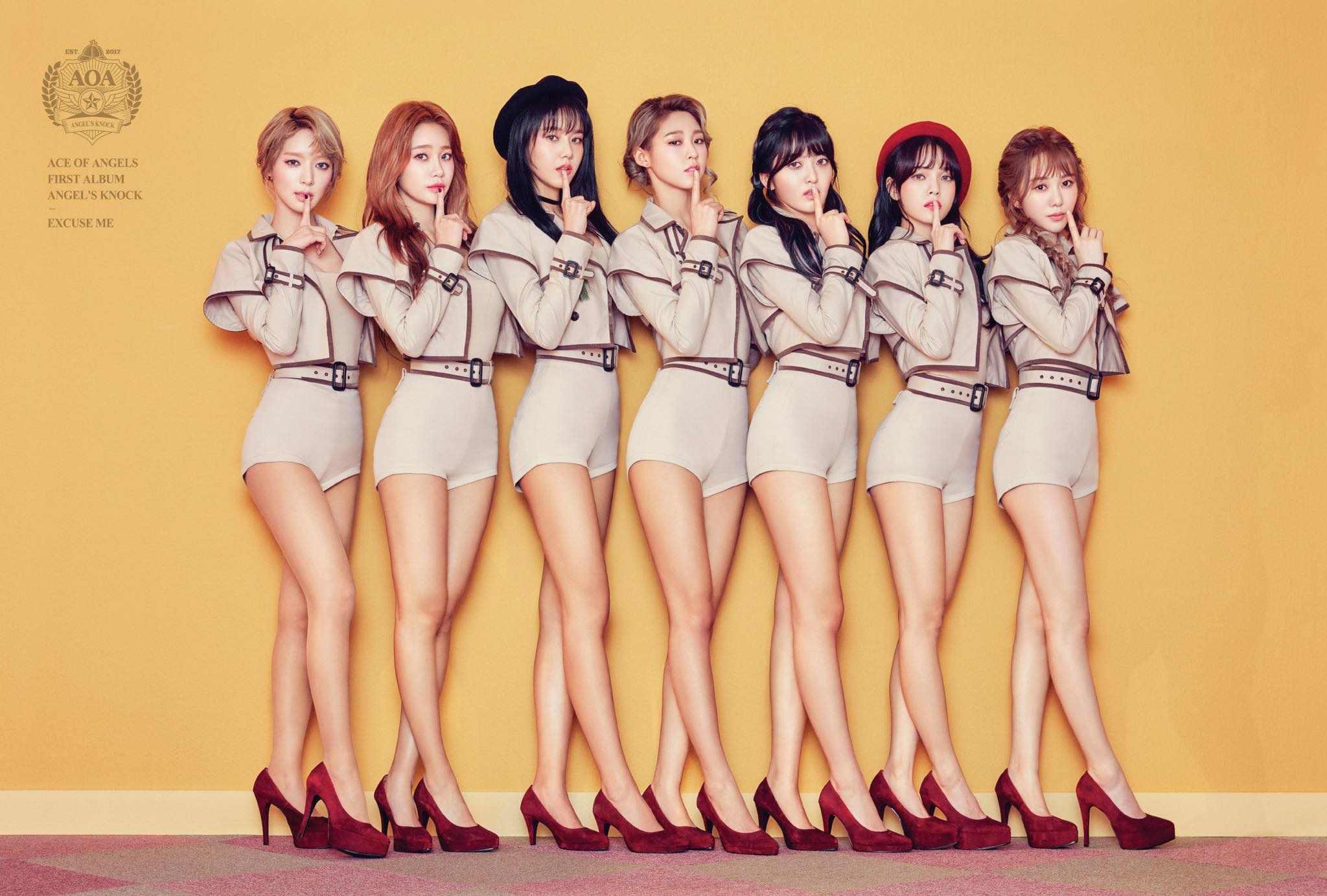 雖然在和勇敢兄弟接連推出《Short hair》、《Mini skirt》、《like a cat》等曲目後,AOA已經算是韓國相當知名的性感女團 ,但是讓AOA的話題性飆高,似乎還是在FNC改推雪炫作為中心之後發生。雖然大家對FNC每次「主捧」是誰一看就知道的行為很感冒,但不得不說在商業策略上FNC還是有他成功的地方