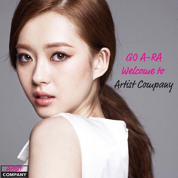♫ 高雅羅 可清純可美艷的高雅羅的長相,是韓國人向來十分推崇的。大大的眼睛,平行雙眼皮,完全是想像中初戀的模樣啊!