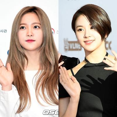 99LINE 成員有:Yeri(Red Velvet)、彩瑛(TWICE) 好像是最新形成的99LINE,光是看到她們一起出現在同一個畫面都覺得開心!雖然子瑜的鐵壁還沒有被攻破,不過或許有一天可以看到她們3個同框啊~