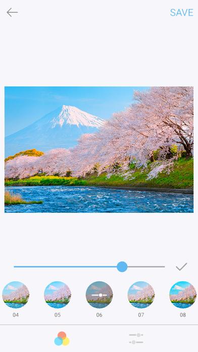 最後一款就是《Palette Nara》,有沒有覺得名字有點耳熟?沒錯!就是一個日本奈良的概念啊~