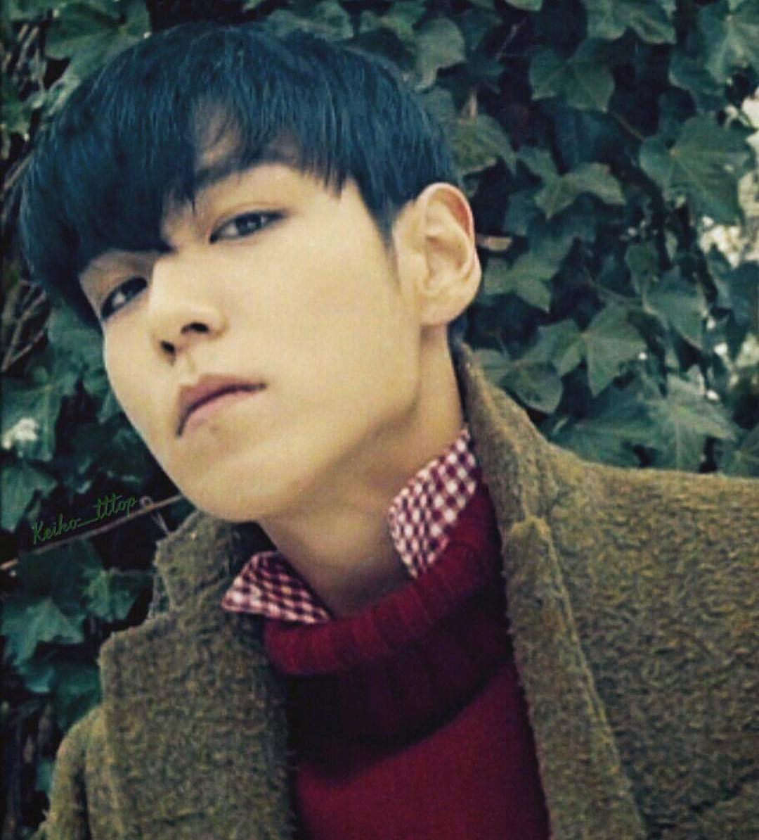TOP7 BIGBANG TOP IG粉絲人數:8,162,483 平均一天粉絲增加人數 :3,833 平均按讚人數:404,156 平均留言數:21,756