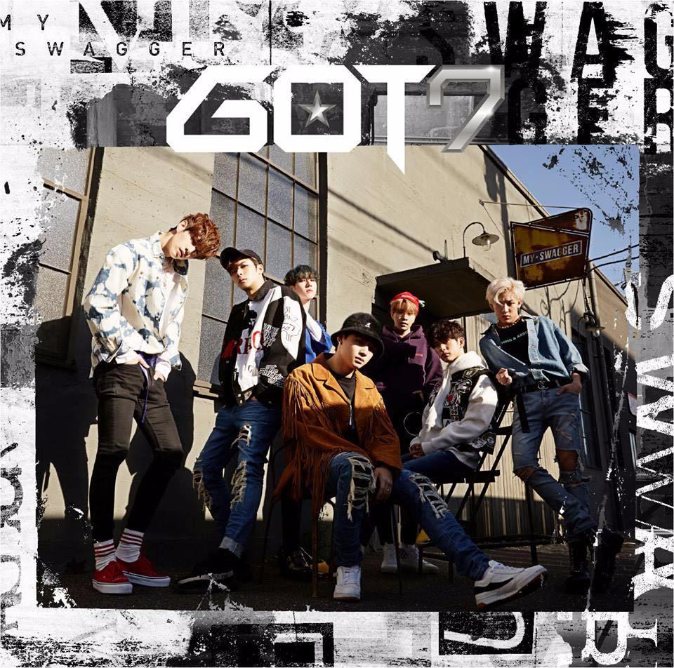 除了JJ Project、Jackson 粉絲們還幫其他成員想好可以上哪些綜藝節目、演戲和唱OST等等 希望GOT7之後的多樣化活動能夠成功 也能完全體帶來好作品給大家!!!