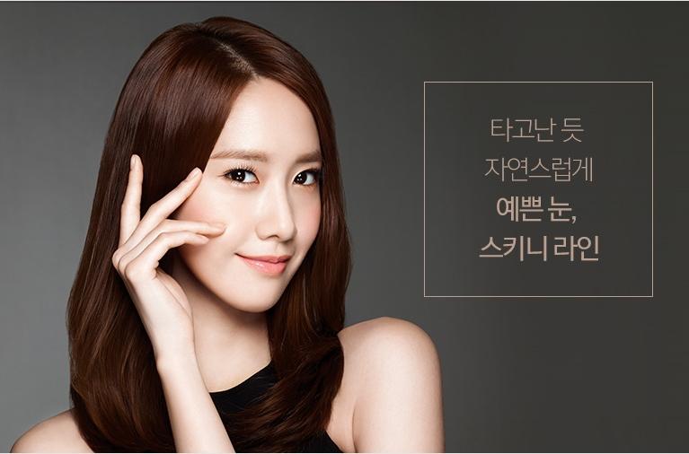 也因為超細的刷頭超級方便使用,潤娥一直都是愛用者啊~,不只潤娥,韓國很多彩妝師也都愛用中呢!
